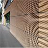 Standardmatriser för dekorativa betongfasader, strukturmatriser av fullelastisk plyuretanekastomer