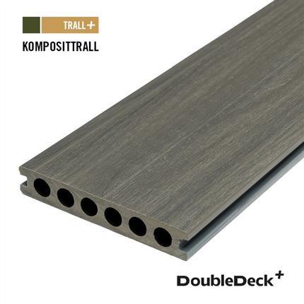 DoubleDeck+ Komposittrall