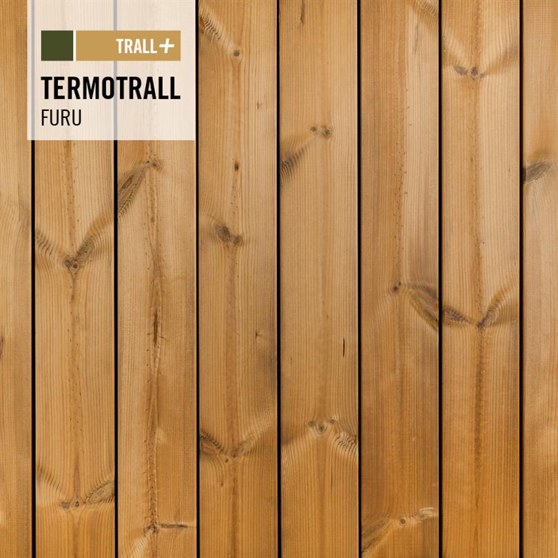 Termotrall Furu