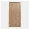Y-TE Exklusiv Ytterdörrar av trä