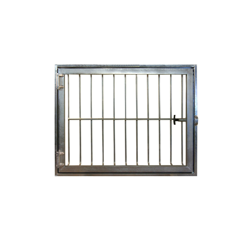 Y-TE Stålfönster Unik