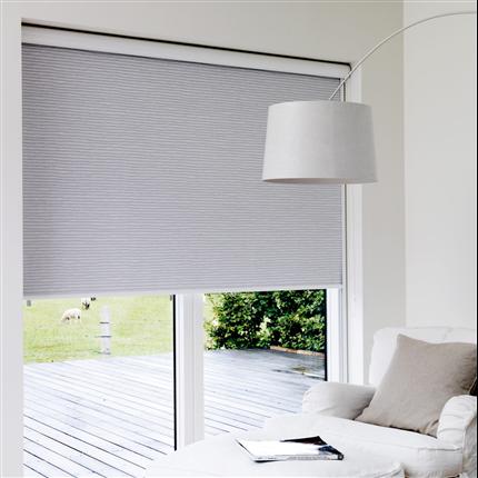 Solflex akustikförbättrande gardiner