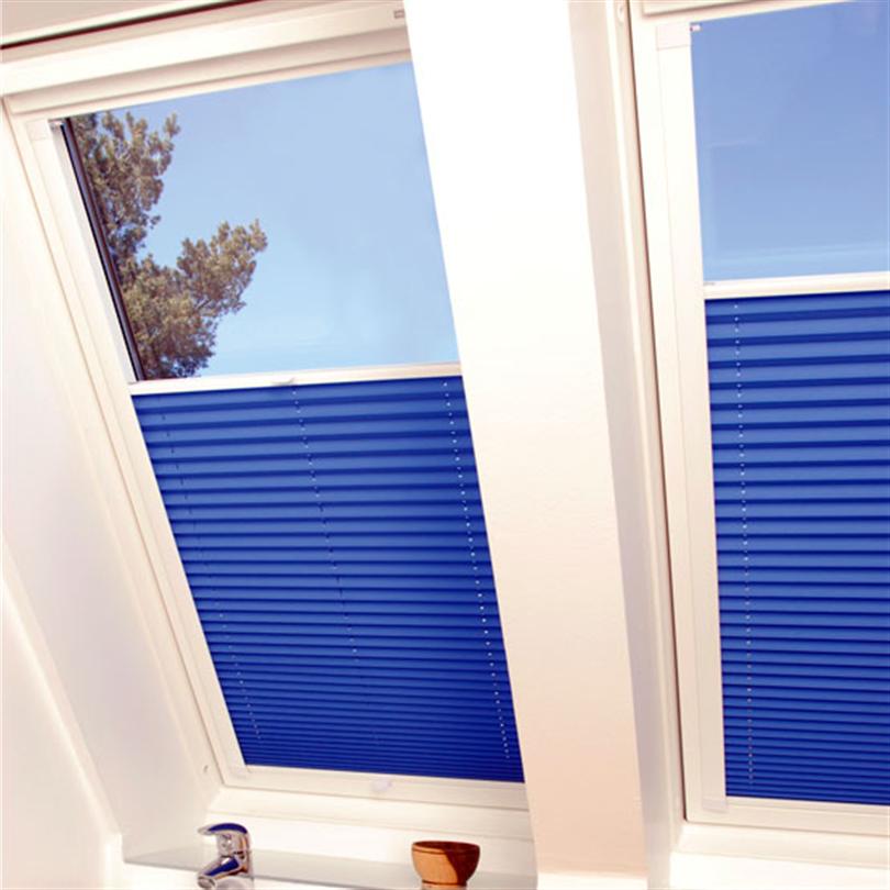 Solflex takfönstergardiner