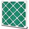 Nufilter veckat panelfilter