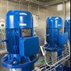 Tryckstegringshus med förinstallerade pumpar
