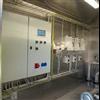 Rostfria VA-system tryckstegringshus med förinstallerat el- och styrsystem