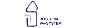 Rostfria VA-system i Storfors AB