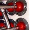 KBS KOMPENSATOR™ brandskyddade rörelsekompenserande bälgar