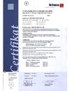 Typgodkännande 0935 - FOAMCOAT HS™