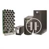 UPS med kondensatordrift, högeffektskondensatorer som energikälla