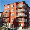 Attacus fribärande balkongelement