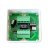 kontaktpunkt vid instalation av eletroniska låssystem