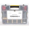 Göthes Dr Hahn service-kit, Türband 4