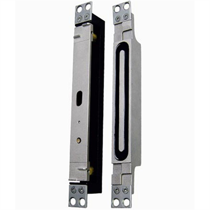 Göthes CDVI PWM25ER elektromagnetiskt lås, infällt