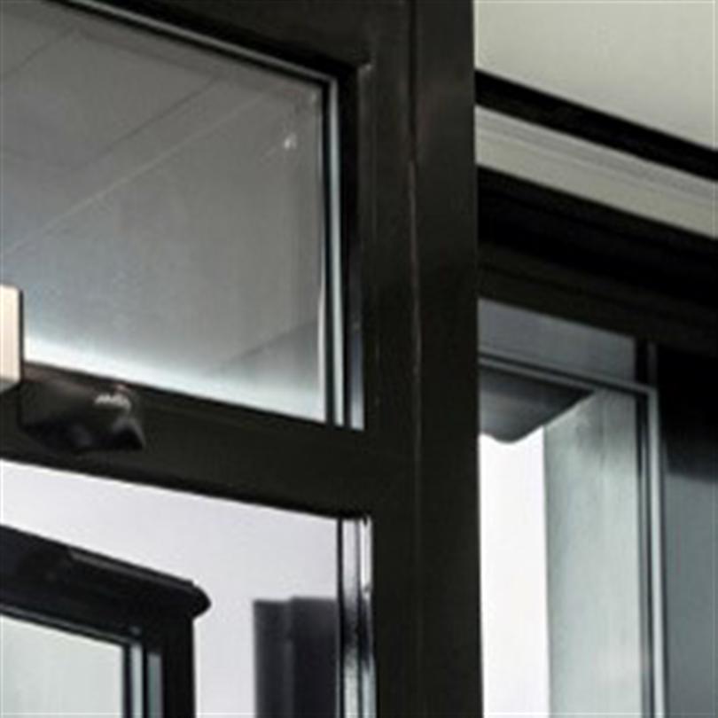 Automatisk slagdörrsystem, daglig användning, dörrautomatik, portautomatik