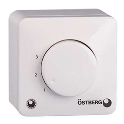 Östberg MS EC potentiometer