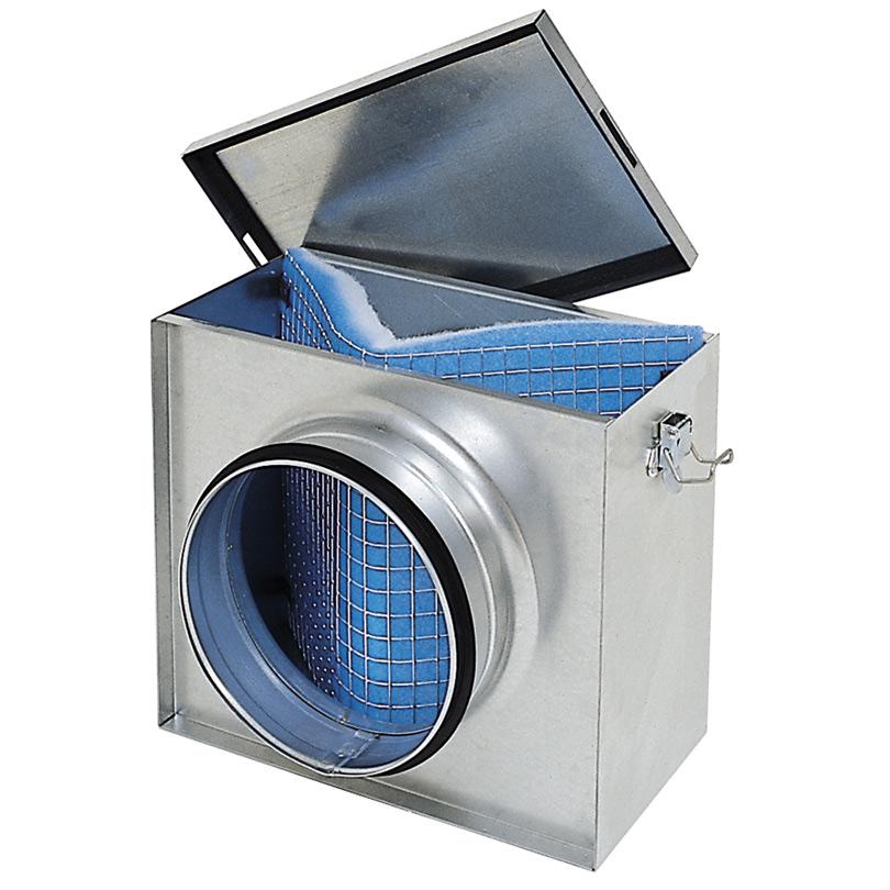 Östberg FLK filterlådor