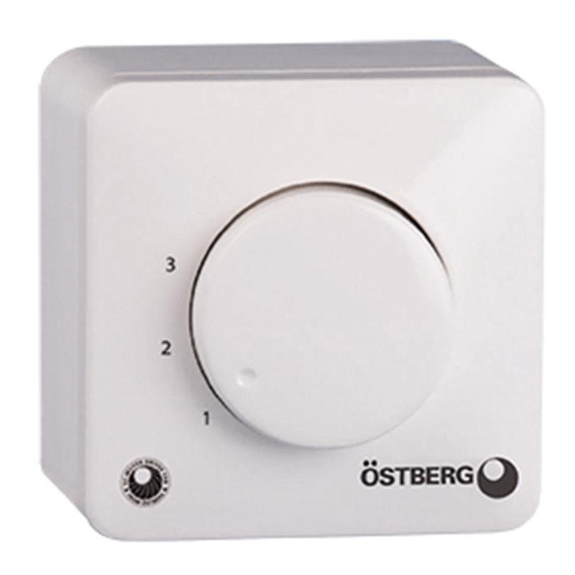 Östberg MS EC potentiometer