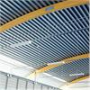 Lindab LHP högprofil tak