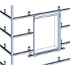 Lindab Väggsystem för fasadrenovering