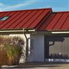 Lindab takprofil SRP25 Båstad för bandtäckta tak
