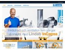 InCapsa webbplats