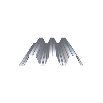 Lindab högprofil tak, LHP 115