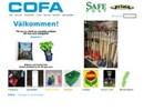 Cofa postlådor Information