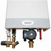 Baxi värmeväxlare VXB 33, VXB 53