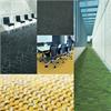 Halbmond - textila golv med egen design