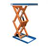 Edmo lyftbord - Vertikal dubbel-/trippelsax