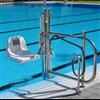 Globus Dione stolhiss för badplats och swimmingpool