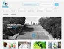 Globus Ramper på webbplats