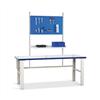 GBP arbetsbord 42-323-0001 med verktygstavla