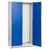 GBP verktygsskåp 35-641-2160 med öppen dörr