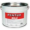 Pentur Solo täckfärg