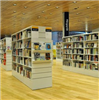 Sävar biblioteksinredningar