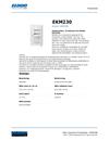 EKM kombicentral EKM230