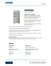 EKM kombicentral EKM360