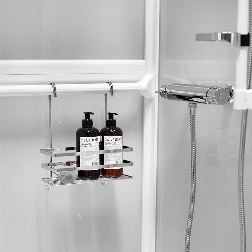 Moveum DesignLine duschkabin, tillbehör
