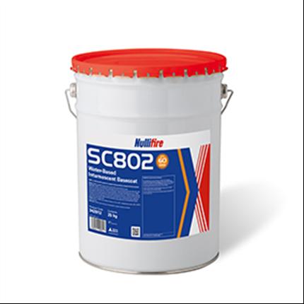 S&B Nullifire SC802 Brandskyddsfärg