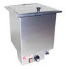 Gastroteknik värmningsutrustning