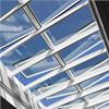 VELUX ryggås 5° med säkerhetsbalk, öppna fönster