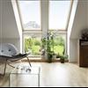 Vertikala kombinationsfönster VFE
