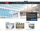 VELUX Step-lösning Takljusband/Ryggås på webbplats