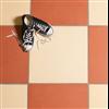 Murma blandat golvtegel