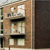 Murma Byggmaterial Tegelfasad miljö