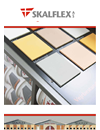 Skalflex produktkatalog