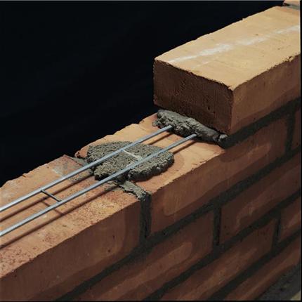 Brictec murverksarmering