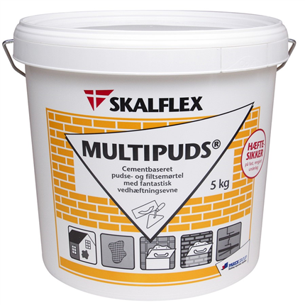 Skalflex Multiputs reparationsputs